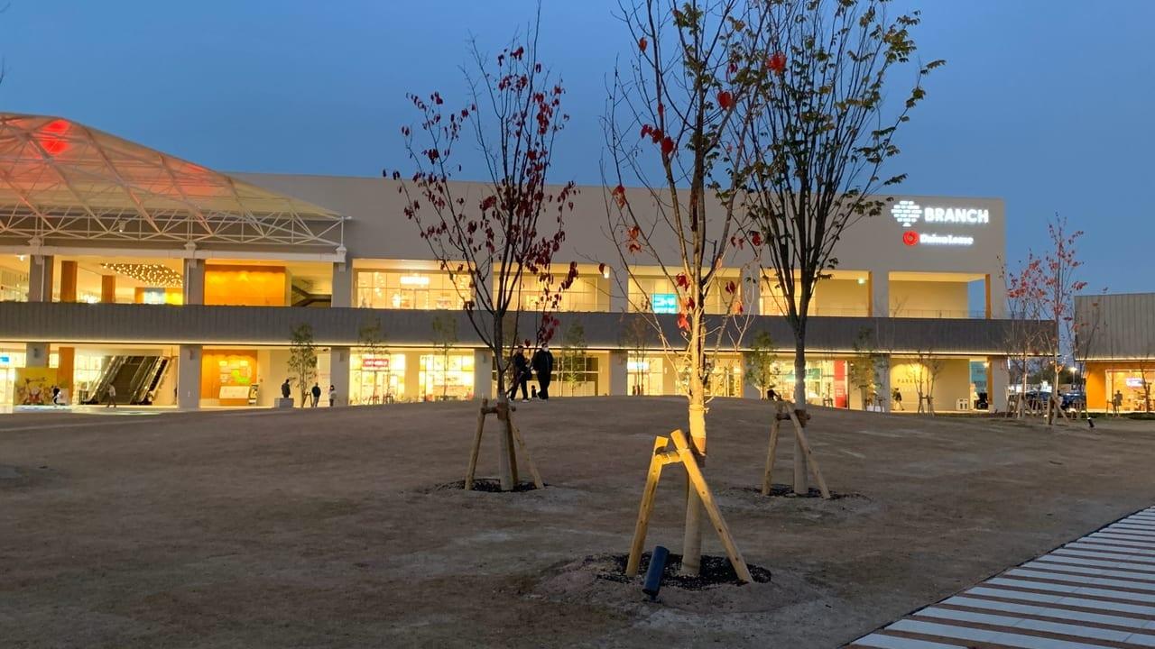 ブランチ大津京パーソナルトレーニングジム2019年12月オープン